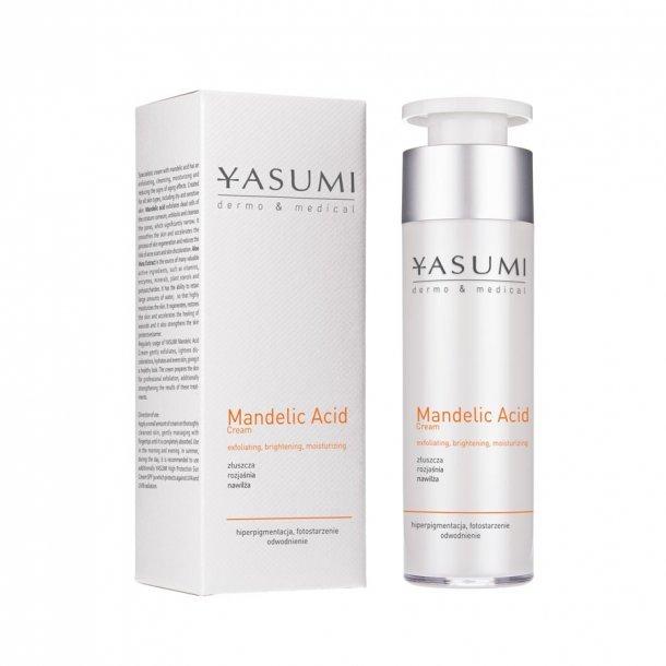 YASUMI Dermo&Medical Mandelic Acid Cream